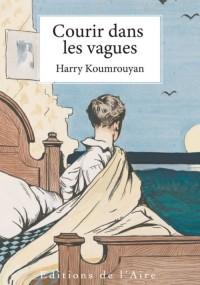 Harry Koumrouyan | Viceversa Littérature